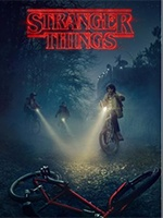 Stranger Things- Seriesaddict